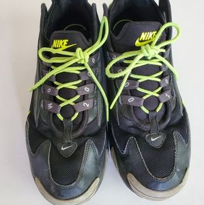 Mens Nike Zoom Size 8